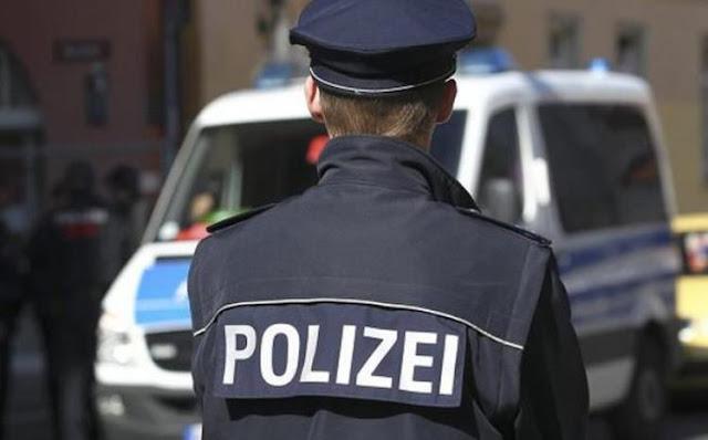 يتزعمها سوري,القبض على شبكة لتجارة المخدرات في ألمانيا.