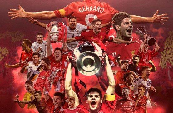 OFICIAL: Steven Gerrard pendura as chuteiras