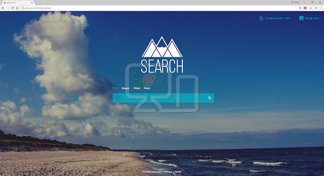 Searchplanet.online (Hijacker)