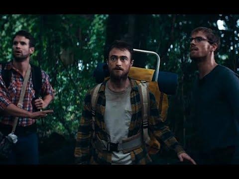 Hiểm Họa Rừng Chết - Jungle (2017)