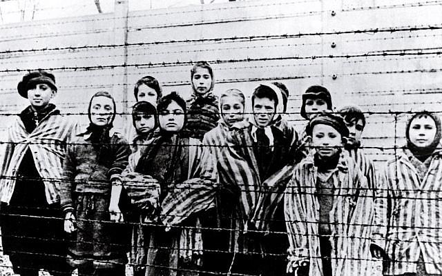 10 desenhos de crianças que sobreviveram ao Holocausto