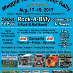 Maggie Valley Summer Rally