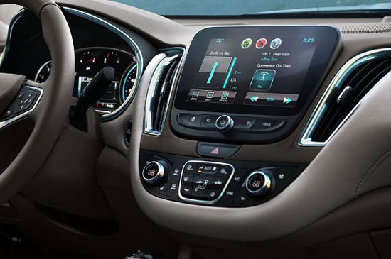 The All New Malibu Hybrid Will Start At 28 645 Not That But It Is Available As A Base Model Only Well Equipped Lt