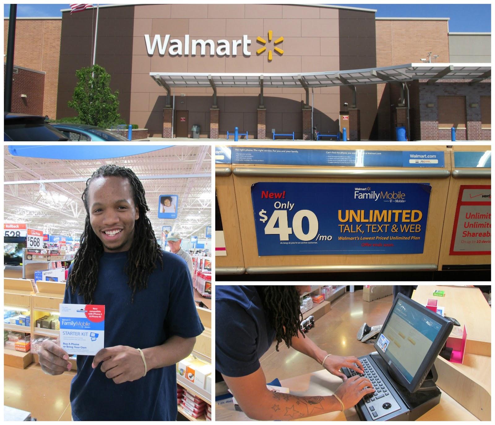 Cheap Wireless Plan With Walmart Family Mobile FamilyMobileSaves Cbias