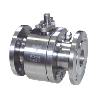 Float Ball Valves