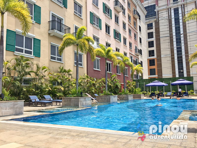 Best Hotels Pool Deck : marriott hotel manila one of the international hotel brands located ...