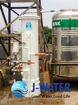 Filter Air Gresik Berkualitas