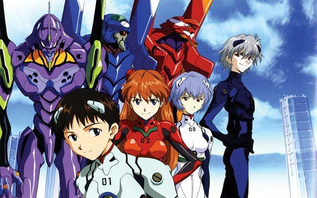 Rekomendasi Anime Sci-Fi Terseru Yang Wajib Ditonton!