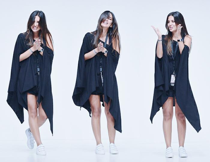 Lama Jouni Fashion Designer