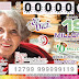 Lotería Nacional. Sorteo De Diez No. 232 del miércoles 26 de junio de 2019