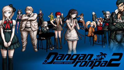 Danganronpa 2: Goodbye Despair Key Generator (Free CD Key)