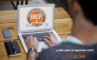 https://certificaciones.securizame.com/ircp/