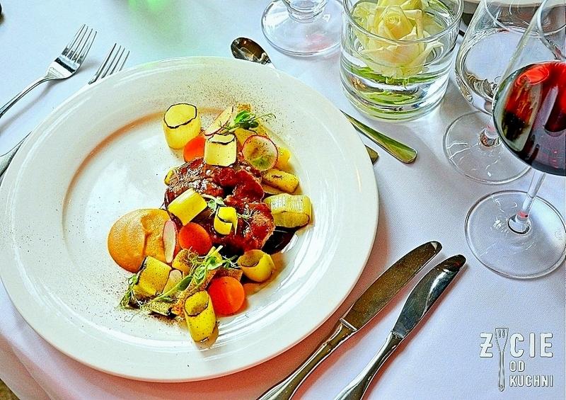 restaurant week, restaurant week polska, restauracja biala roza, prega wolowa, krakow, festiwal, zycie od kuchni