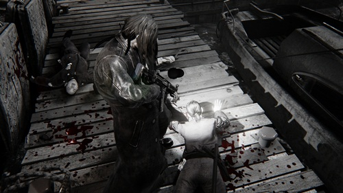 Hatred - PC (Download Completo em Torrent)
