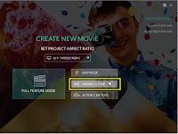 Cara Memotong  & Menggabungkan Video dengan Instant Cutter - Tutorial Edit Video Menggunakan Wondershare Filmora