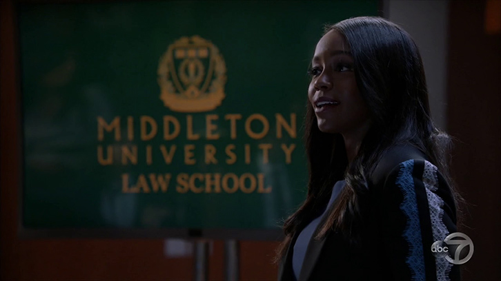 "How To Get Away With Murder - Do You Think I'm a Bad Man? - Review: ""A Decent Improvement"""
