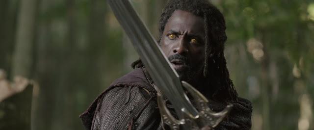 THOR: RAGNAROK Actor Idris Elba