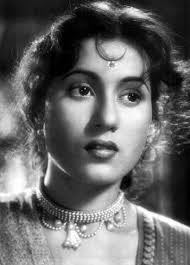 Madhubala - Google Doodle Pays Tribute to 'Queen of Indian Cinema'