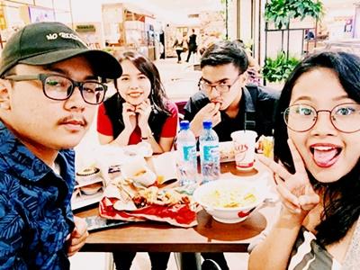 Kuala Lumpur Trip December 2018