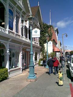 The Travels Of Le Randonneur: San Francisco, USA