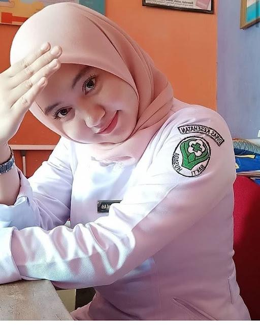 Hijaber Mentari Muslimah