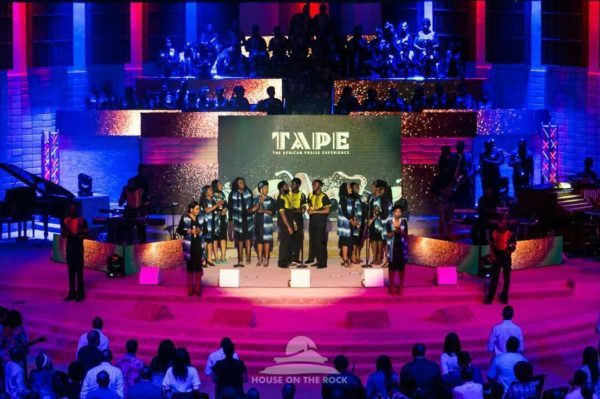 Frank Edwards, Chioma Jesus, Sammie Okposo, Ada To Headline The African Praise Experience (T.A.P.E.) 2018