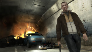 GRAND THEFT AUTO GTA IV pc game wallpapers|images|screenshots
