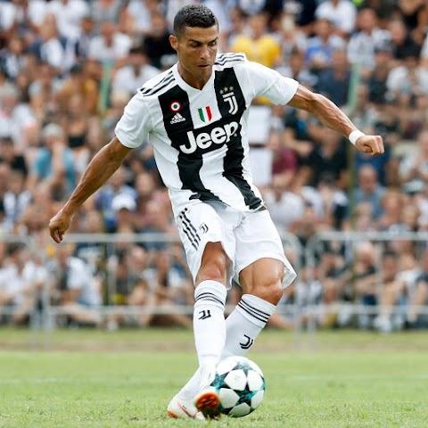 Allegri speaks on Lazio win, Ronaldo's failure to score in two games