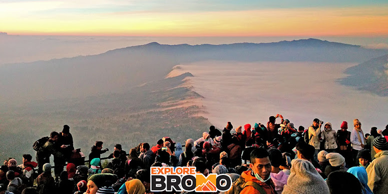 open trip gunung bromo plus air terjun madakaripura