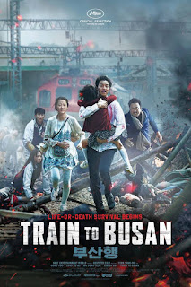 Nonton Train To Busan 2016 sub indo
