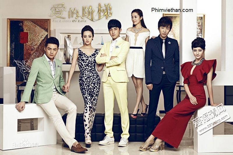 Xem phim cung bậc tình yêu Hàn Quốc