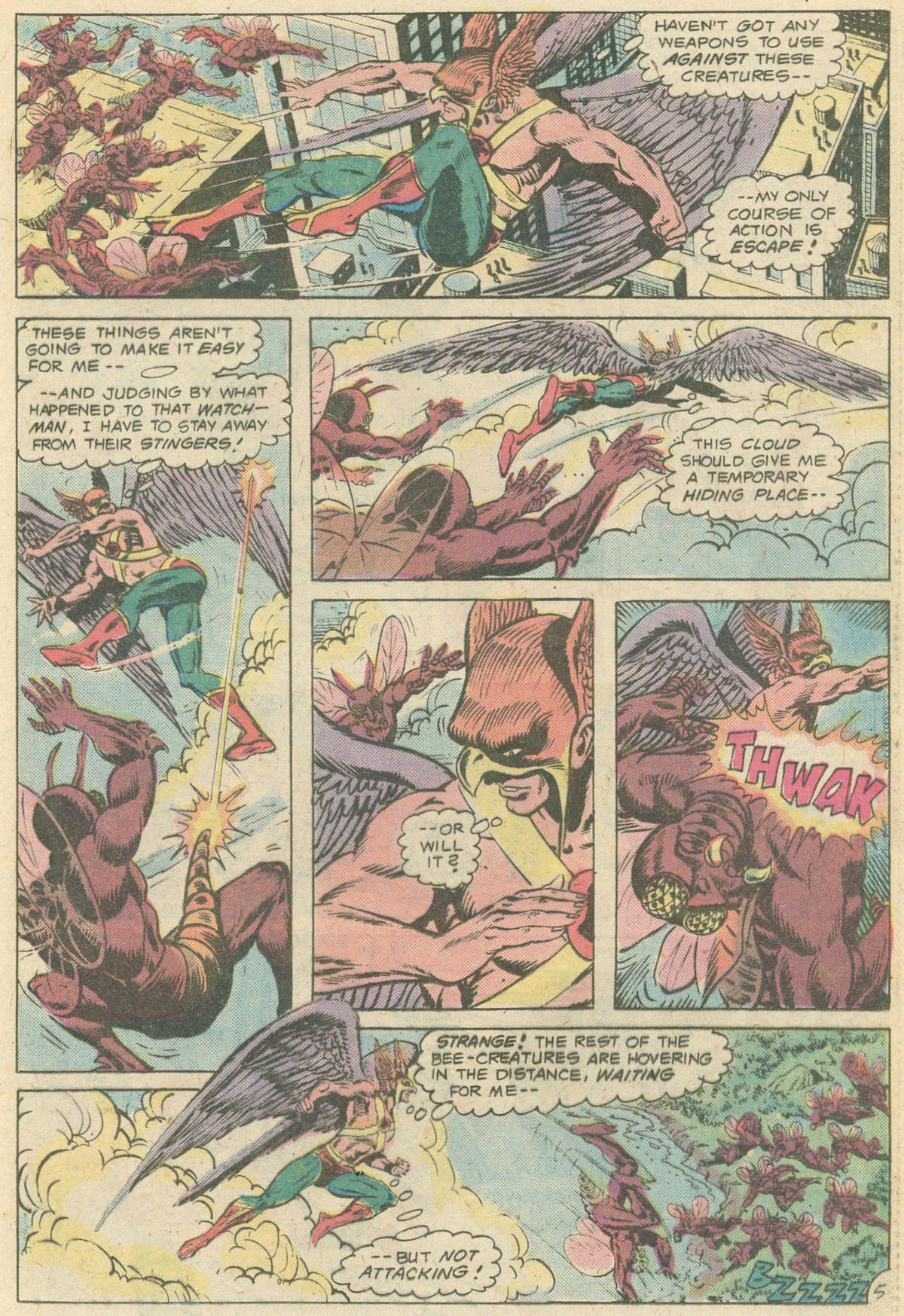 Read online World's Finest Comics comic -  Issue #267 - 37