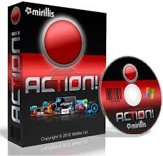 Free Download Mirillis Action ! 2.2.1 For PC Multilanguage Terbaru 2017 Full Version - Tavalli