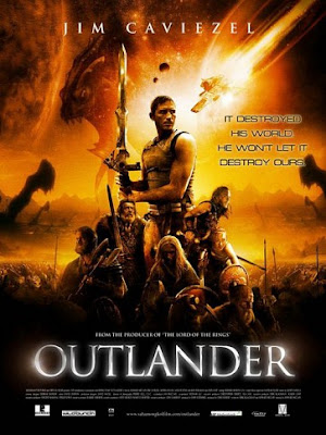 Outlander: La Tierra Media – DVDRIP LATINO