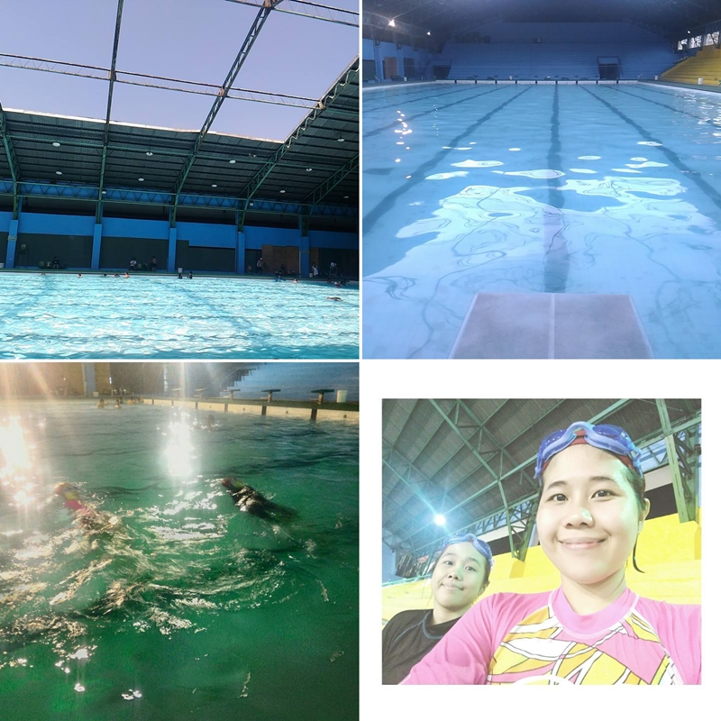 Swimming lesson marikina sports center msc a beauty bella Marikina sports center swimming pool