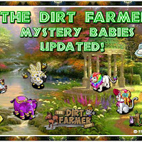 Mystery Babies 2016 Revamp