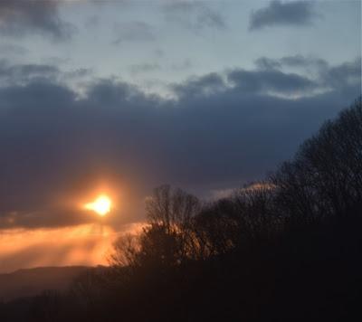 Dawn Thunder