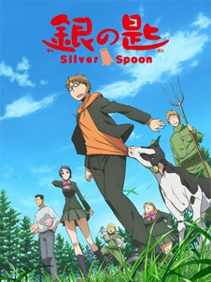 Silver Spoon 11/11 [Sub Esp][MEGA-USERSCLOUD]