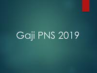 Gaji PNS 2019 Usaha dalam Meningkatkan Pelayanan Pada Masyarakat