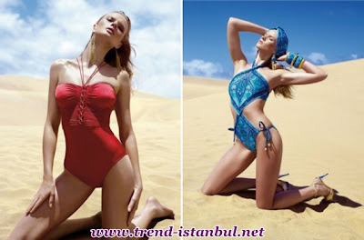 Gottex Mayo ve Bikini Koleksiyonu