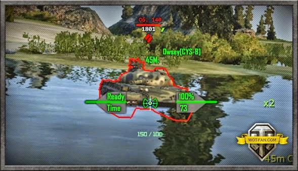 viseur world of tanks