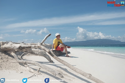 Pulau Kainungan Berau