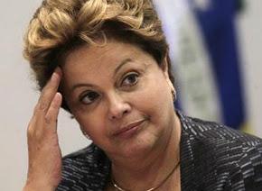 Dilma tem sete dias para apresentar defesa ao TSE