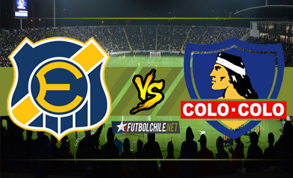 Everton vs Colo Colo