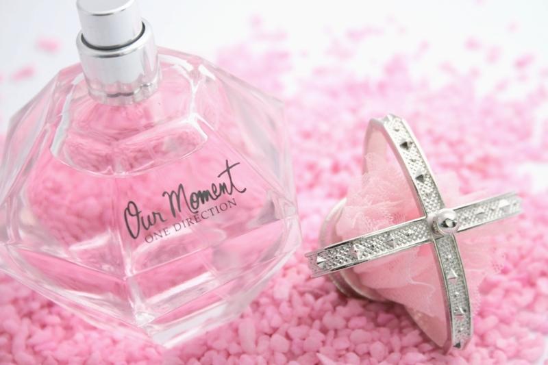 Our Moment By One Direction Eau De Parfum Exklusiv Bei Douglas