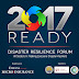 2017 READY: Disaster Resilience Forum