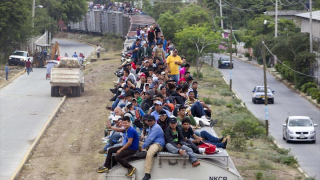 La OIM alerta sobre la idea de Trump de instalar un muro en la frontera con México