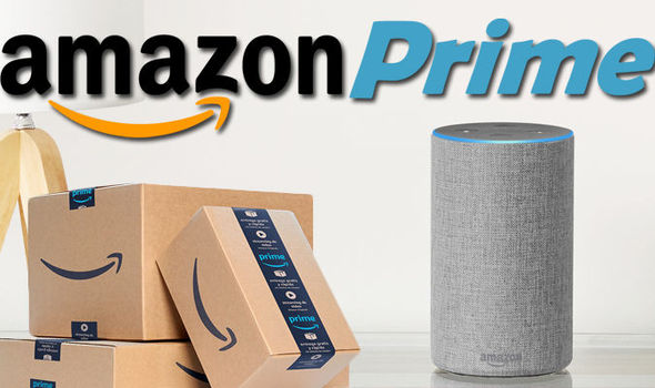 Amazon Prime Membership Renewal Offer November 2018