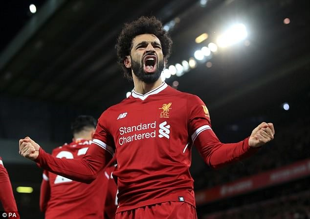 Mo Salah signs new long-term contract with Liverpool, gets an increase to at least £200,000-a-week