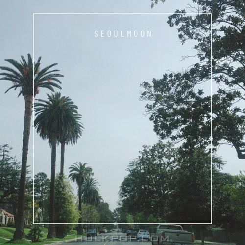 Seoulmoon – Pineapple – Single